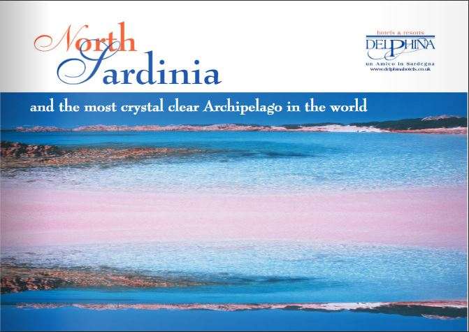 Delphina Hotels & Resorts in Sardinia - Generale Catalogue